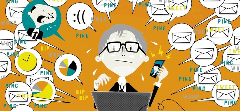 Avec quels outils numériques peut-on bien manager son équipe ?