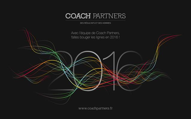 Bonne année 2016 – Coach Partners, des résultats et des hommes